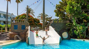 H10 Lanzarote Princess Hotel In Playa Blanca H10 Hotels