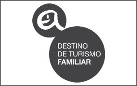 Destino de Turismo Familiar