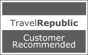 TravelRepublic Customer Recommended