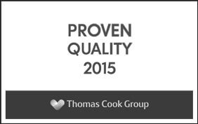 Proven Quality 2015