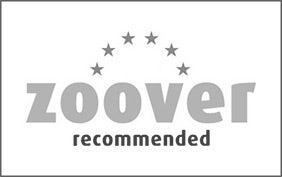 Zoover Recommended