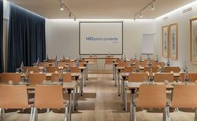 Salle de réunions Levante