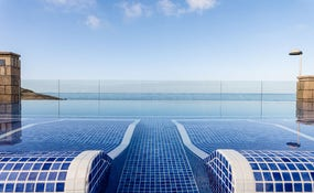 Neues Infinity Pool Privilege