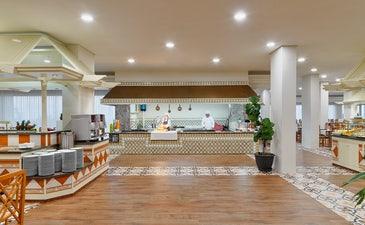 Alisios Buffet Restaurant