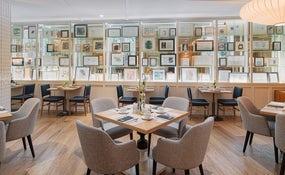 La Galería Breakfast Restaurant