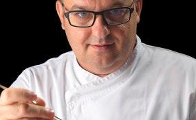 Chef Miguel Muñoz