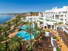 H10 Estepona Palace Hotel In Malaga Estepona H10 Hotels