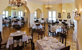 La Casa de mi Abuela : restaurant dominicain