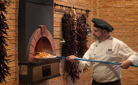 Stromboli Restaurant Italien