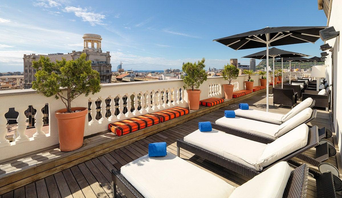 H10 Montcada Boutique Hotel | Hotel in the centre of Barcelona
