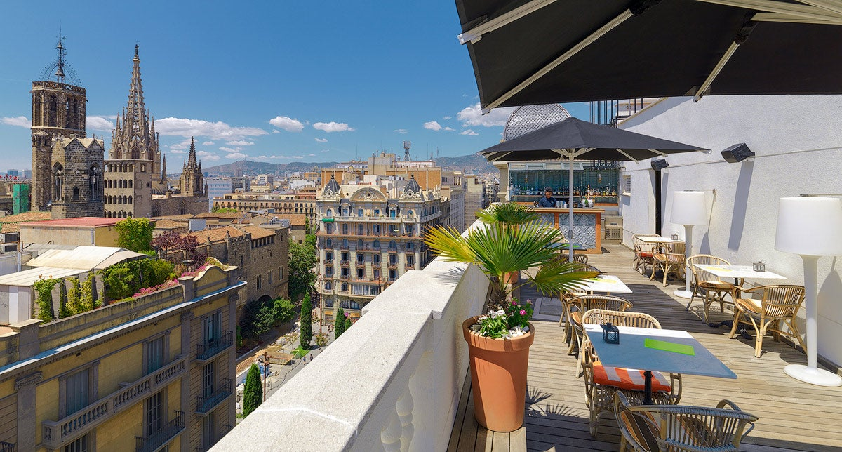 H10 montcada boutique hotel photos and videos h10 hotels for Best boutique hotels barcelona