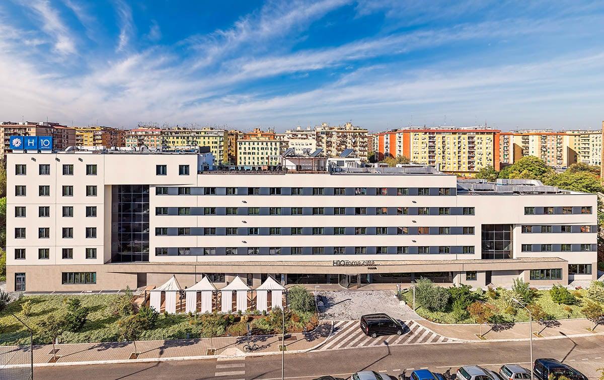 Hotel De Rome Roma Tripadvisor