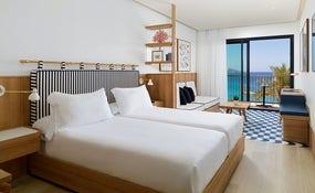 Junior Suite Terrace Vista Mar