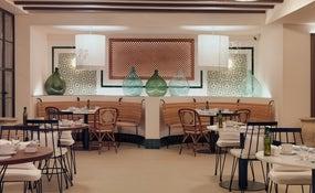 Restaurante Magallanes para desayunos