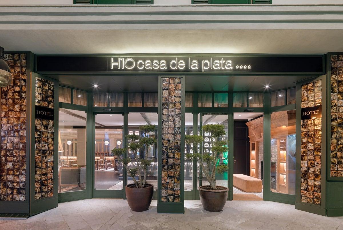 Photo - H10 Casa de la Plata