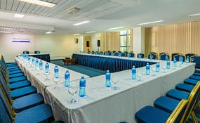 Meeting room Panorama