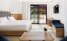 Junior Suite Grand Terrace