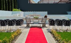 Organisation d'une cérémonie/mariage