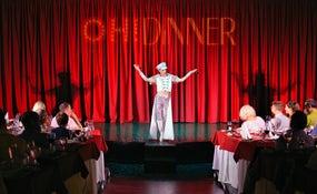 Oh! Dinner Restaurant