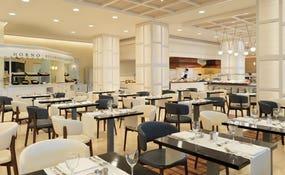 Restaurant Alborán (Renouvelé!)