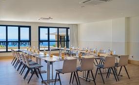 Pretori meeting room
