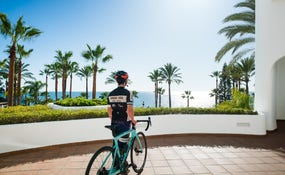 The Cycling Hotel