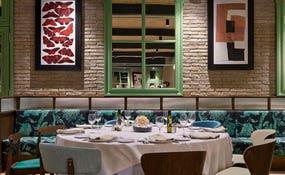 Restaurante Dionissos