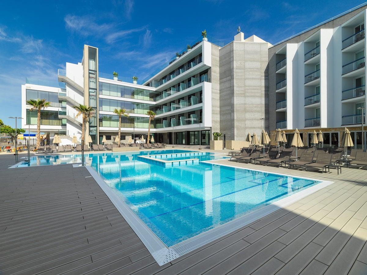 H10 casa del mar hotel in mallorca santa pon a h10 hotels - Hotel casa del mar ...