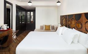 Doppelzimmer Rambla
