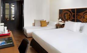 Rambla Double Room