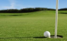 Golf en los alrededores