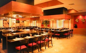 Restaurante Sensai (¡nuevo!)