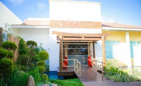 Sensai Restaurant (new!)