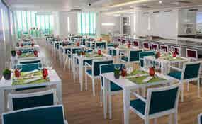 Restaurante Asensen
