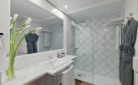 Baño Habitación Privilege