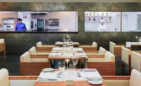 Restaurant italien à la carte Specchio Magico (neuf!)