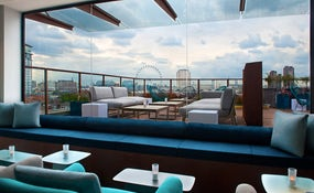 Waterloo Sky Bar