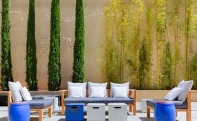 L'Olivera Terrace