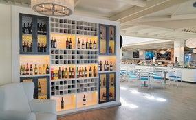 Restaurant Buffet Famara