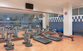 Gym Despacio Spa Centre