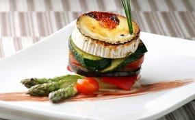 Gastronomía cuidada