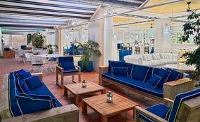 Terrassa del Lobby Bar
