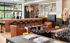Lobby Bar Eden