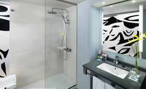 Bagno Privilege Junior Suite