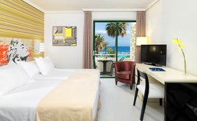Double Room Sea Views