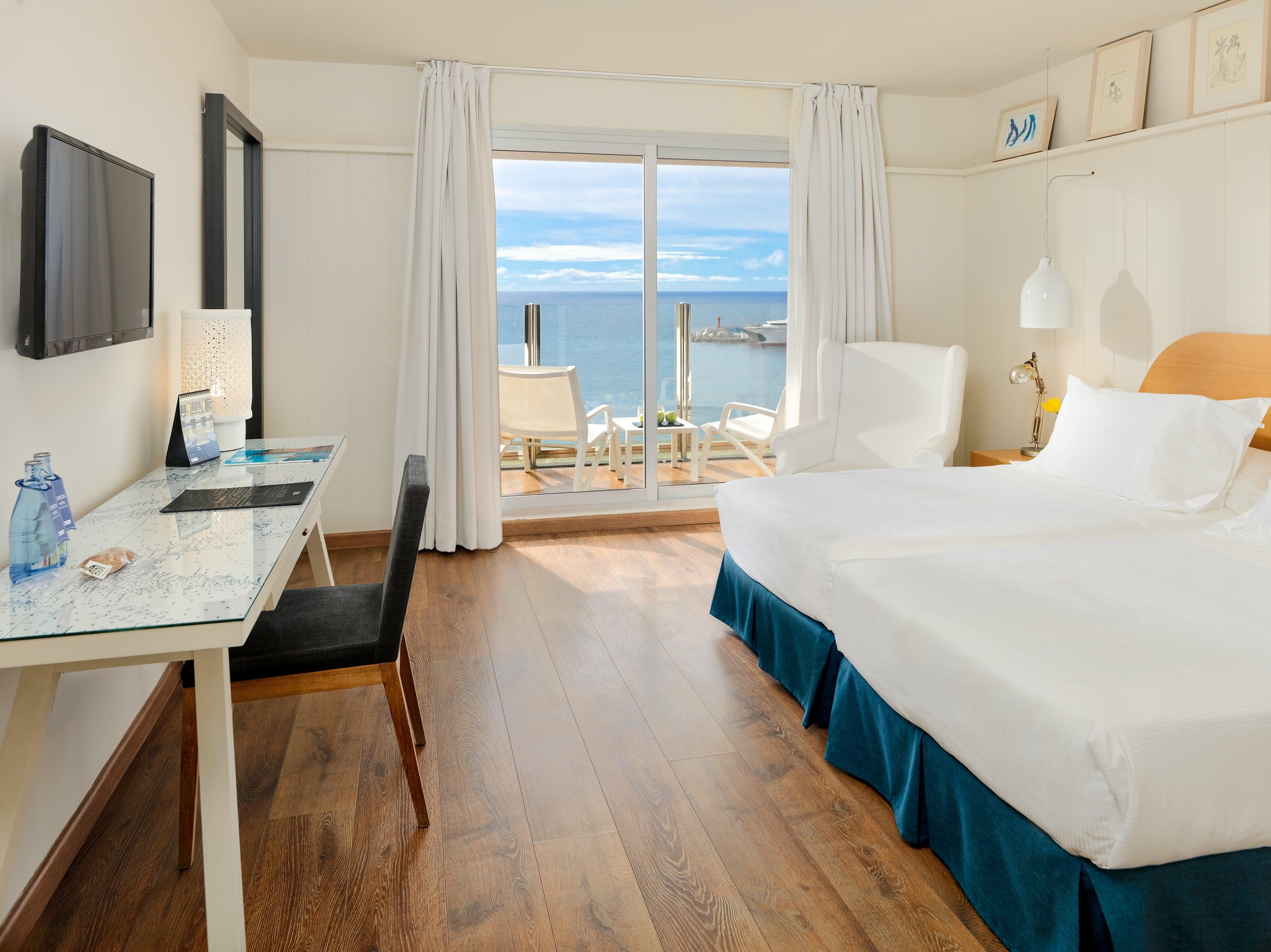 H10 Big Sur Boutique Hotel Hotel in Los Cristianos