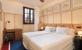 Classic Barcelona Room