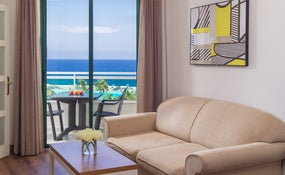 Junior Suite Vistas al mar