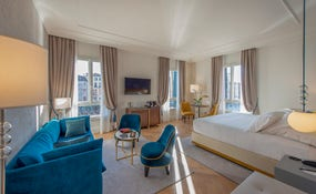 Junior Suite Grand Canal