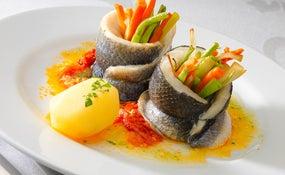 Erlesene Gastronomie